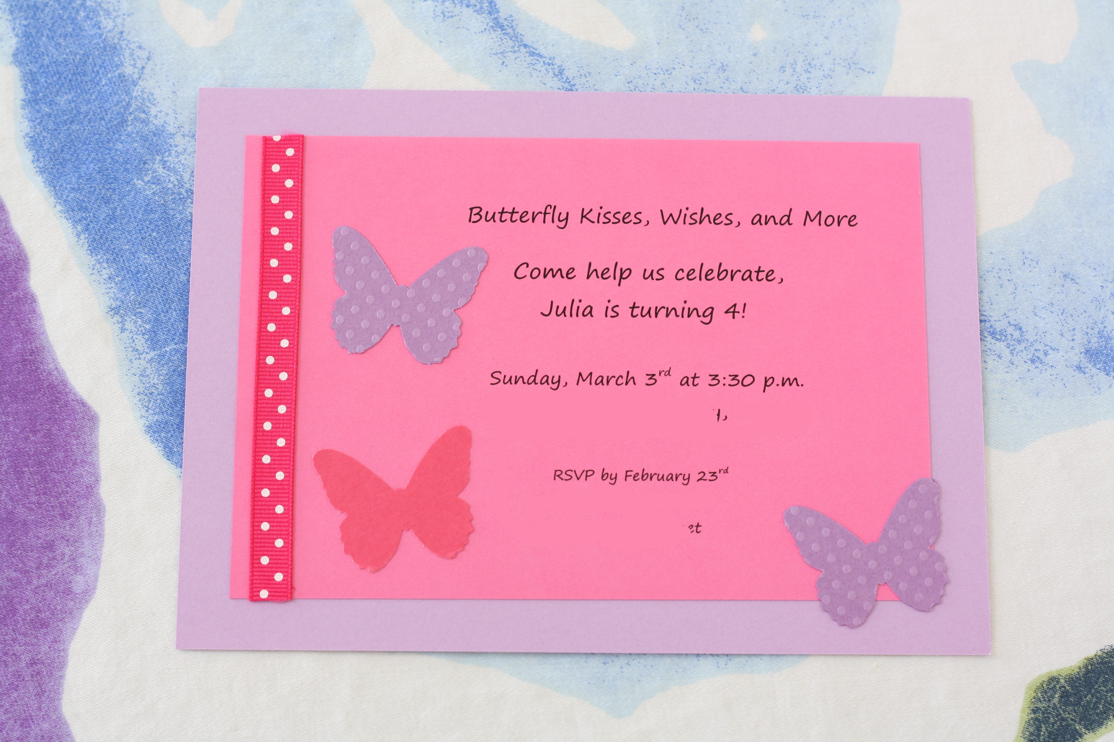 butterfly themed birthday invitation wording ; Butterfly-Birthday-Invitation-Wording-and-get-inspired-to-create-your-own-birthday-Invitation-design-with-this-ideas-1