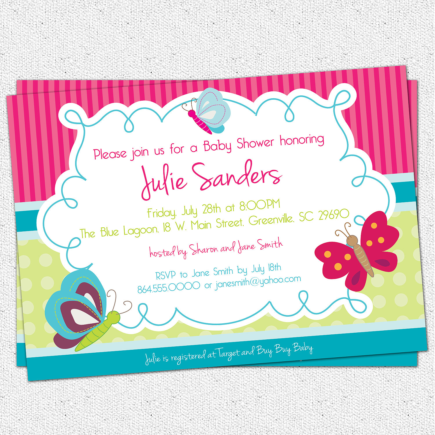 butterfly themed birthday invitation wording ; Butterfly-Birthday-Invitation-Wording-is-one-of-the-best-idea-for-you-to-make-your-own-birthday-Invitation-design-8