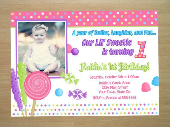 candy themed birthday invitation wording ; 834f4bc26bc7713806b405c4ac17c771--birthday-party-invitation-wording-custom-candy