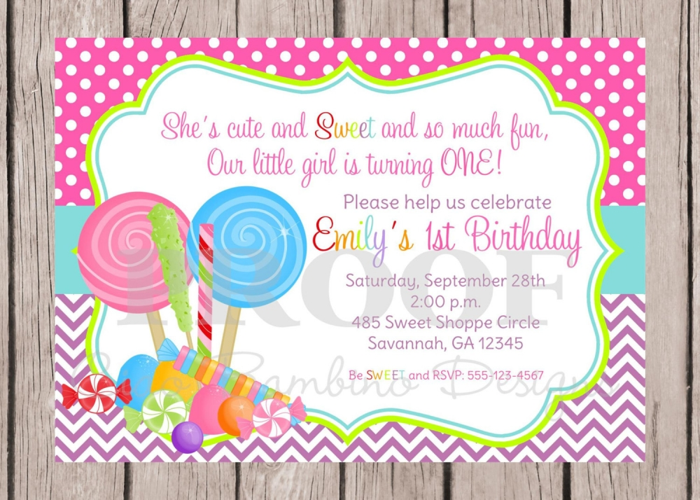 candy themed birthday invitation wording ; candyland-birthday-invitations-for-chic-Birthday-Invitation-Cards-invitation-card-design-ornaments-creation-17