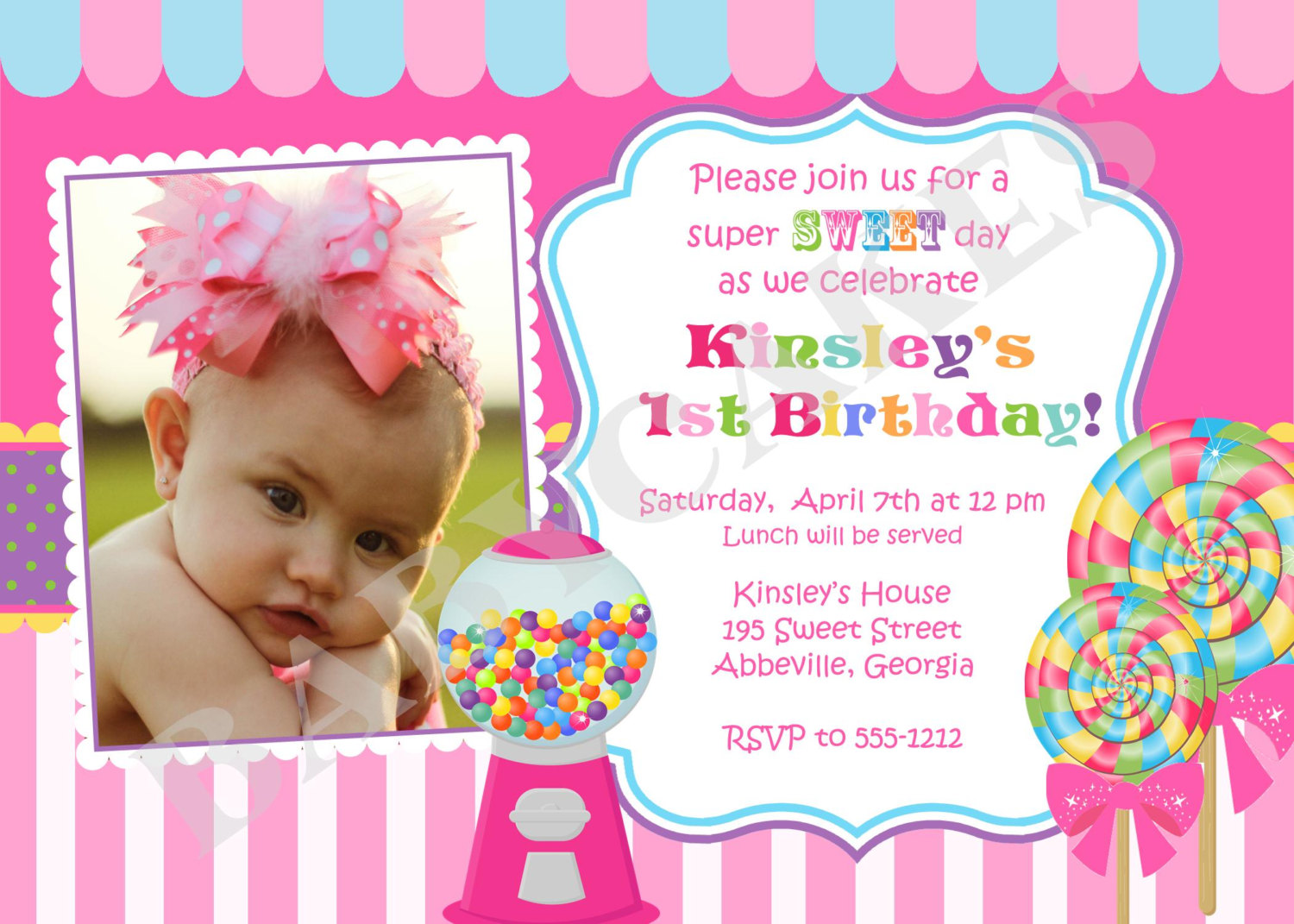candy themed birthday invitation wording ; candyland_invitation_8