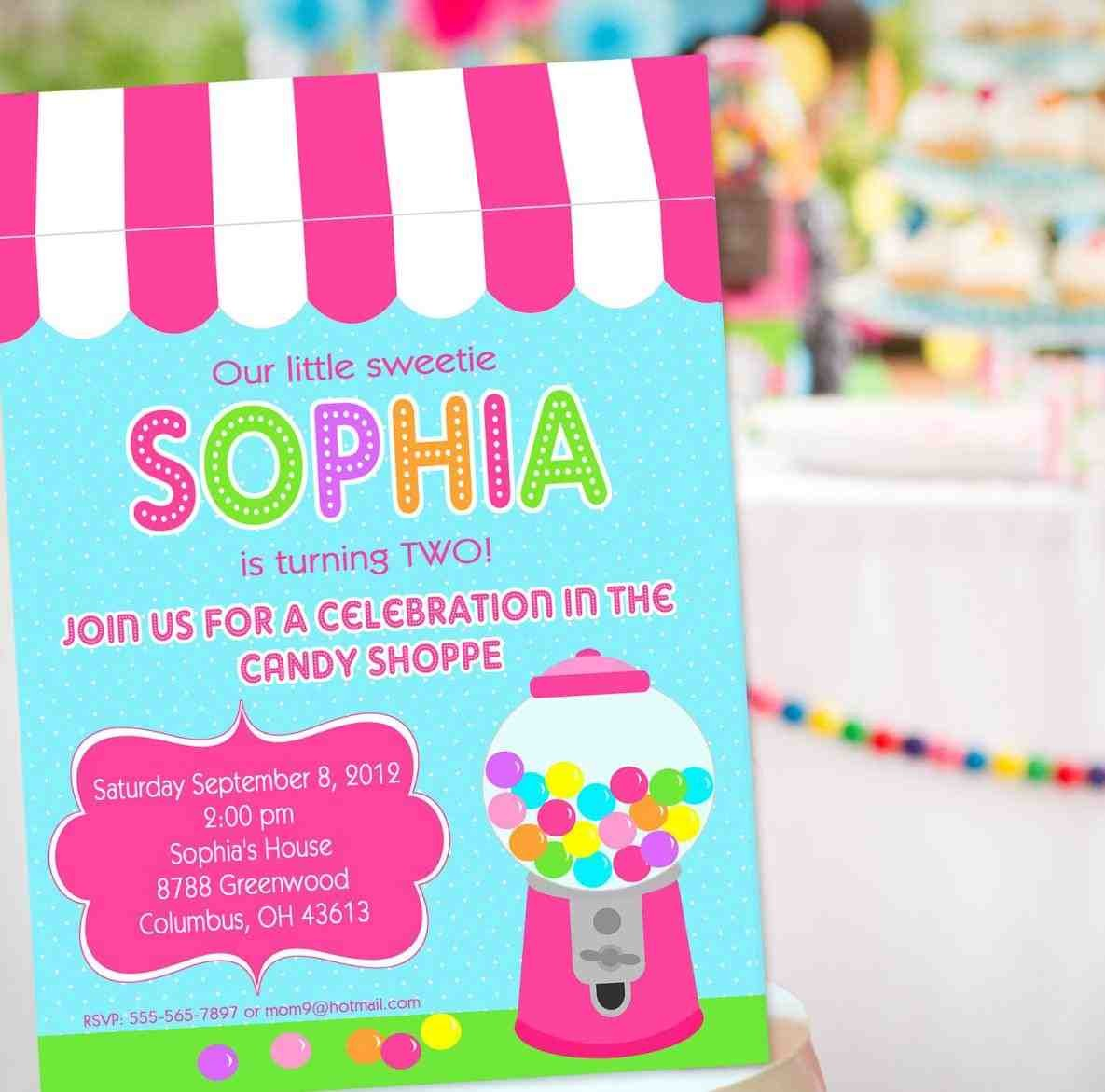 candy themed birthday invitation wording ; invitation-wording-for-candy-party-inspirationalnew-candyland-birthday-party-invitations-4birthday-info