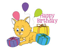 cat birthday clipart ; cat-birthday-clipart-65341906fadeddab0c632c881eeccc63-search-results-search-results-for-cat-popcorn-pictures-birthday-cat-clipart-200-168