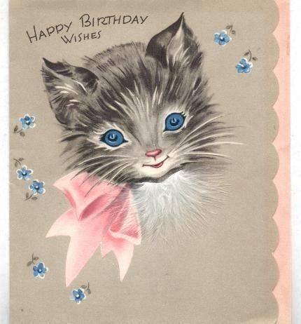 cat birthday greeting images ; cat-greeting-cards-card-invitation-design-ideas-cute-vintage-kitty-cat-birthday-best
