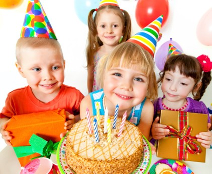 children's birthday activities ; 178839099-e1425578203643