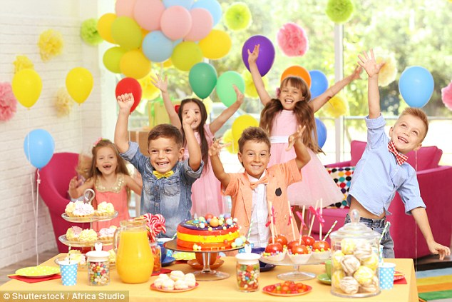 children's birthday activities ; 3A22184500000578-0-image-a-1_1478482131843