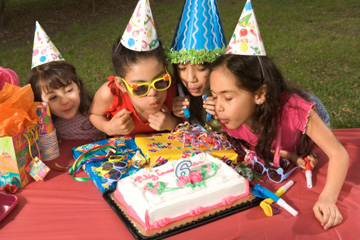 children's birthday activities ; 5-budget-birthday-party-themes-360x240