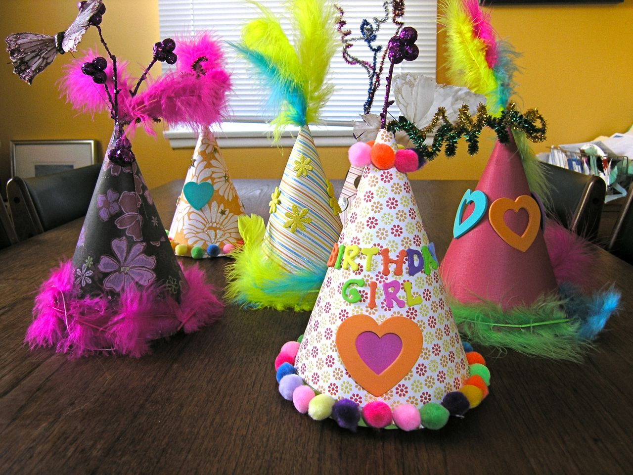 children's birthday party activities ; kids-birthday-party-crafts-homi-craft-homi-craft
