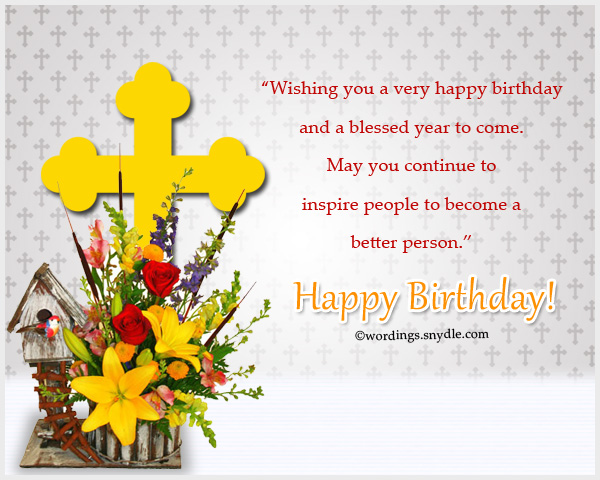 christian happy birthday wishes message ; happy-birthday-messages-in-christian