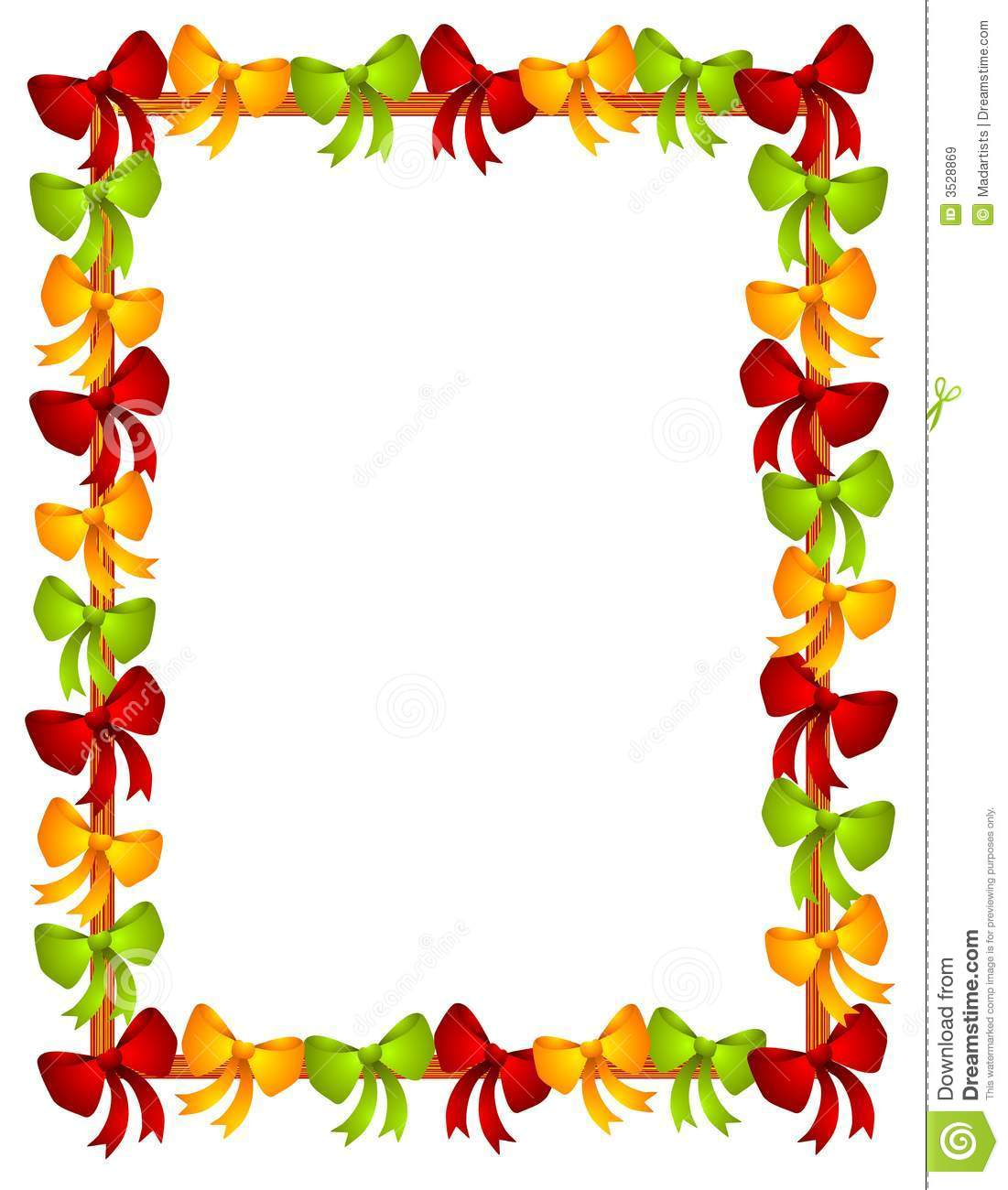 clipart birthday borders and frames ; pictures-of-borders-6