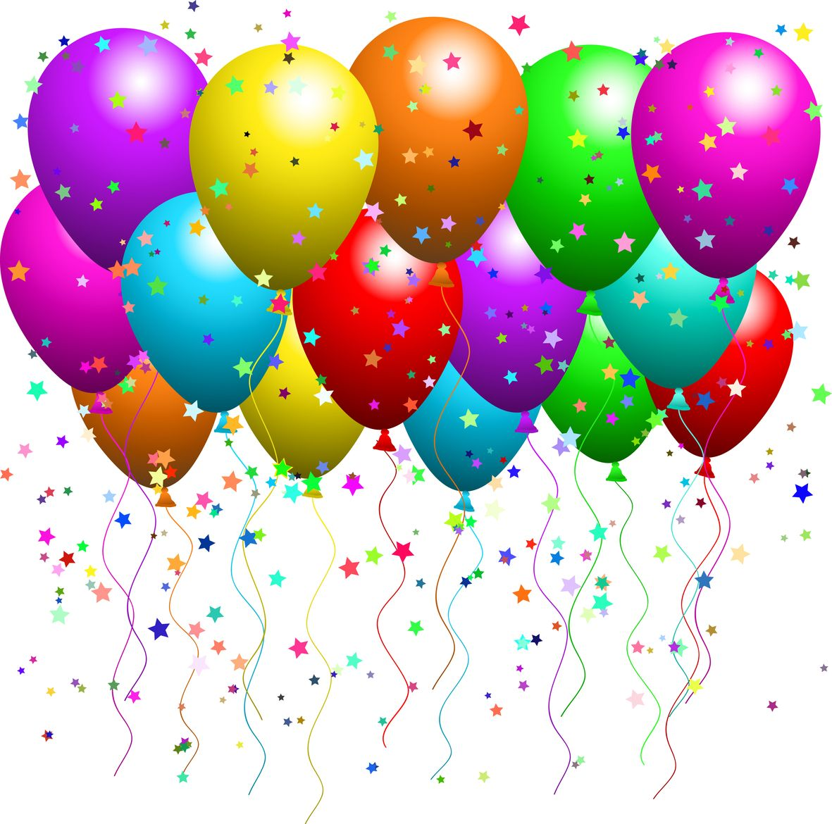 clipart birthday cake and balloons ; 10d4a2e6fc033b57314f10221eef9e1d
