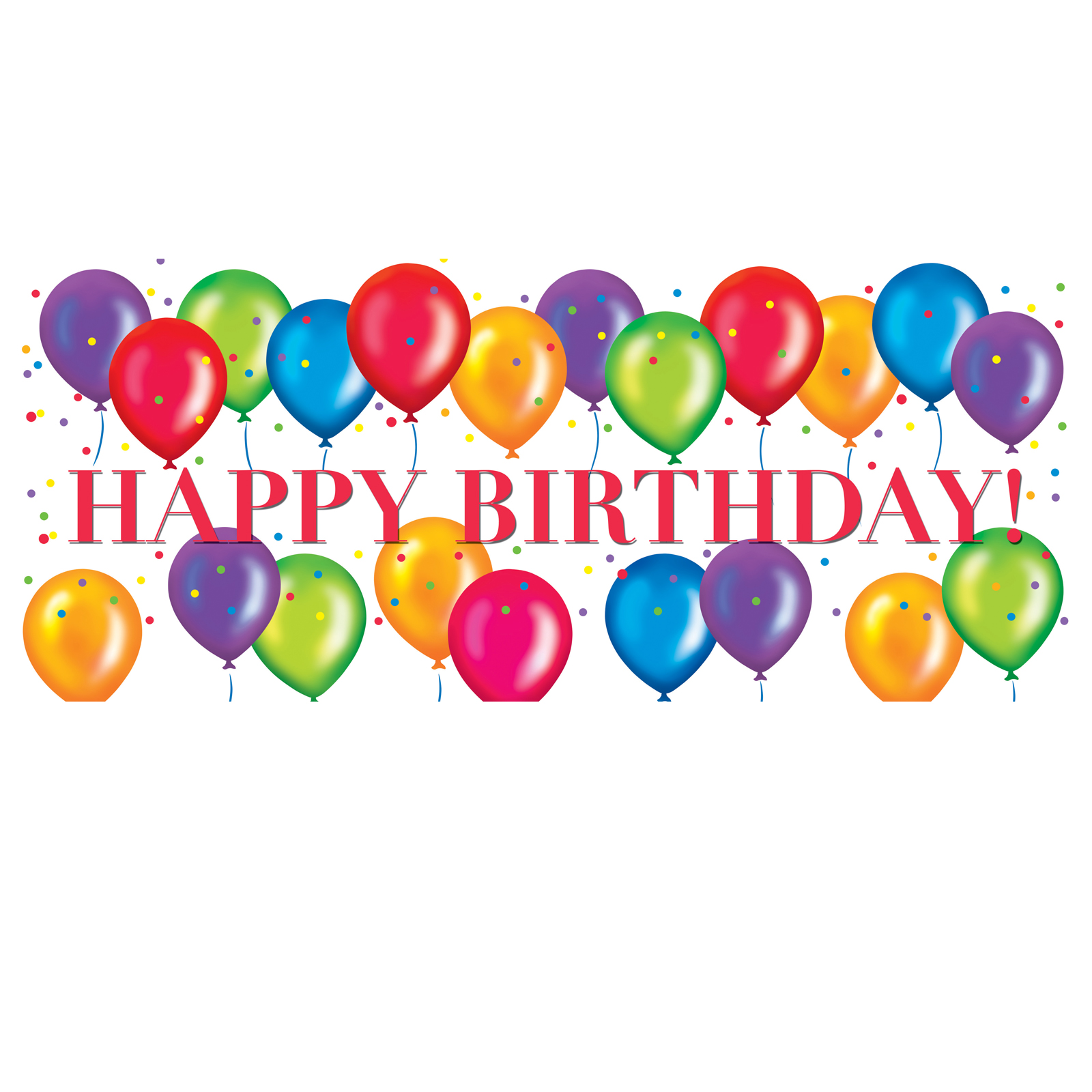 clipart birthday cake and balloons ; Free-clipart-birthday-balloons-clipartfest