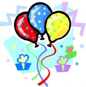 clipart birthday cake and balloons ; balloons-20clipart-ncB6BKjcA