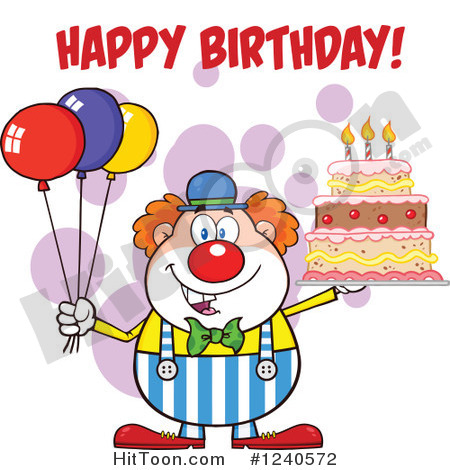 clipart birthday cake and balloons ; clipart-of-birthday-cakes-and-balloons-9