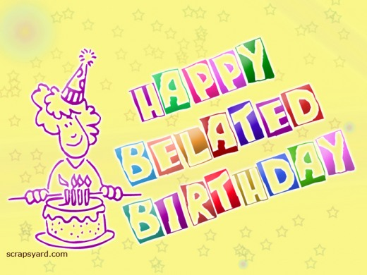 clipart birthday greetings ; belated-birthday-clipart-9