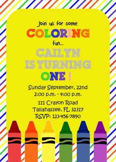 color crew birthday invitations ; 2ce4d6d6040a2ed870d0bac0116514f8