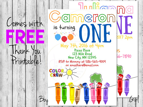 color crew birthday invitations ; b492aec312e3cc00bb9f49f0f4b0094c