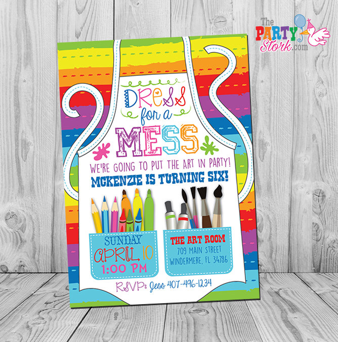 colorful birthday party invitations ; 123071b49248b71b93f458f910e3d8dd