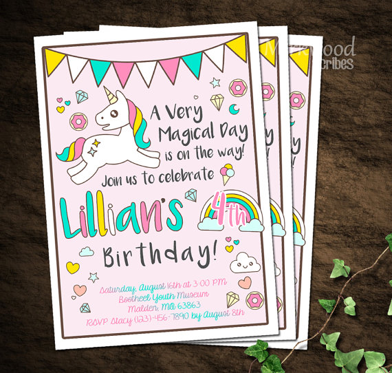 colorful birthday party invitations ; 93d8afa93a657ff2b1c1442e438365ef