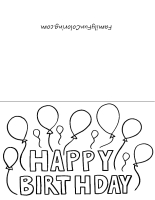 coloring birthday cards ; free-printable-birthday-cards-happy-birthday-balloons-small
