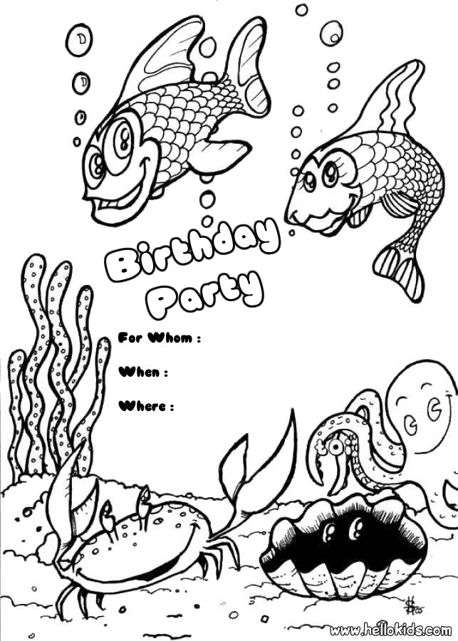 coloring birthday invitations ; fish-birthday-party-invitation-source_t87