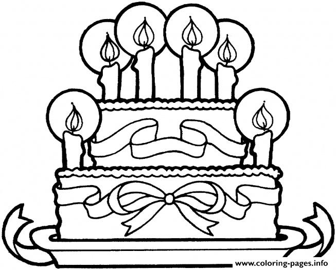 coloring book birthday cake ; 1452799487ribbon-and-cake-happy-birthday-s-free9a6d