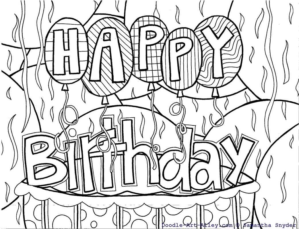 coloring book happy birthday ; happy-birthday-coloring-book-printable-for-amusing-draw-paint-happybirthday-jpeg-1485189916