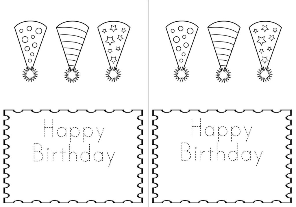 coloring pages birthday cards free ; kids-birthday-printable-birthday-greeting-cards-for-kids-free-printable-birthday-cards-for-kids-to-color-1024x717