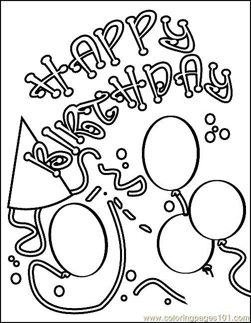 coloring pages for birthdays printables ; excellent-idea-printable-birthday-coloring-pages-crayola-free-page-birthday-coloring-page-12-entertainment