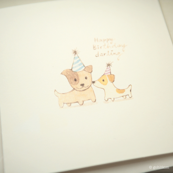 cute birthday card drawings ; darling-birthday-card-2