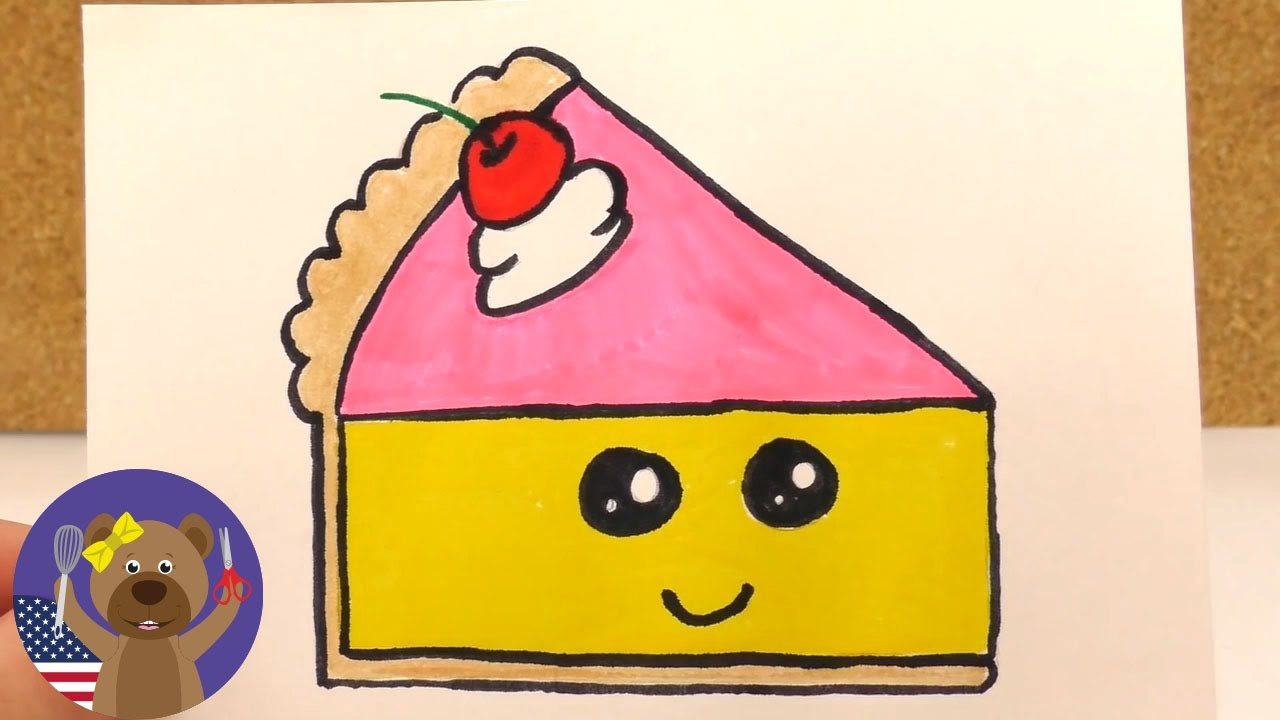 cute drawings for birthday cards ; maxresdefault