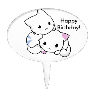 cute happy birthday drawings ; cute_drawing_of_boy_and_girl_kitten_in_love_cake_topper-r275a9b7905c048b28668c77412d0e7d5_fupml_8byvr_324