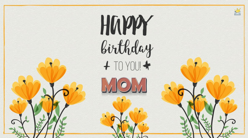 cute happy birthday picture messages ; Cute-birthday-message-for-Mom