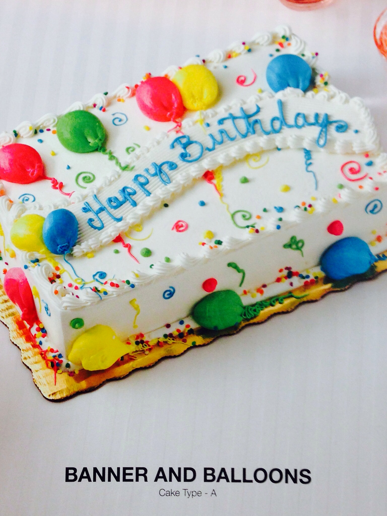 decorating a sheet cake for birthday ; impressive-inspiration-sheet-cake-decorating-ideas-and-stunning-buttercream-birthday-delicious-cakes