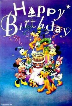 disney birthday greeting images ; 4270243d77bf08b63663400e2a82183e--birthday-wishes-quotes-birthday-memes
