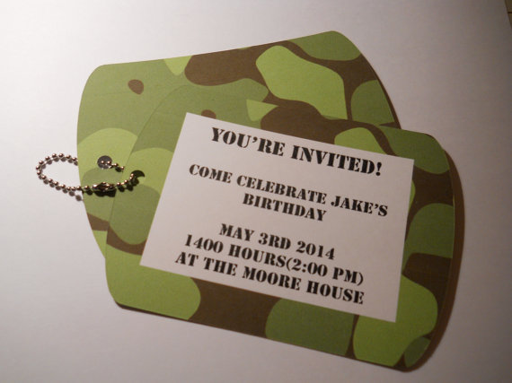 dog tag birthday invitations ; abb9d46a39a6c56a3402c6acad16f3b2