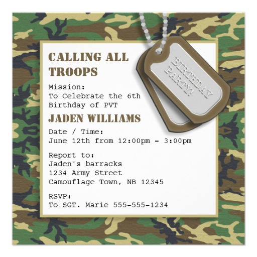dog tag birthday invitations ; camouflage_camo_birthday_party_with_dog_tags_invitation-r779f024a46d442e68a2b0678893af0f4_imtet_8byvr_512