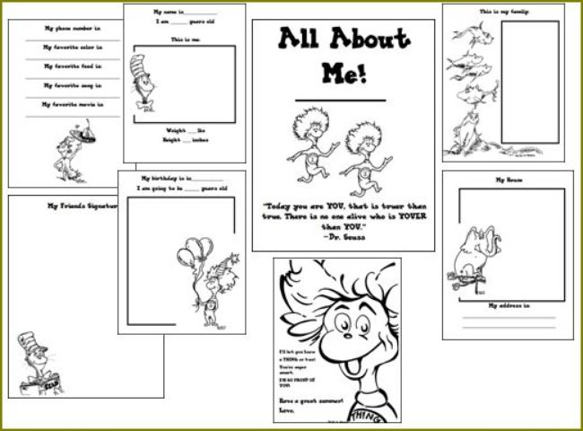 dr seuss birthday activities ; 29770047c9ae744ddb62b02140bb173c
