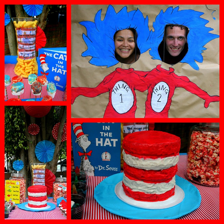 dr seuss birthday activities ; 7e32f549476834525b3c5469ddedf403