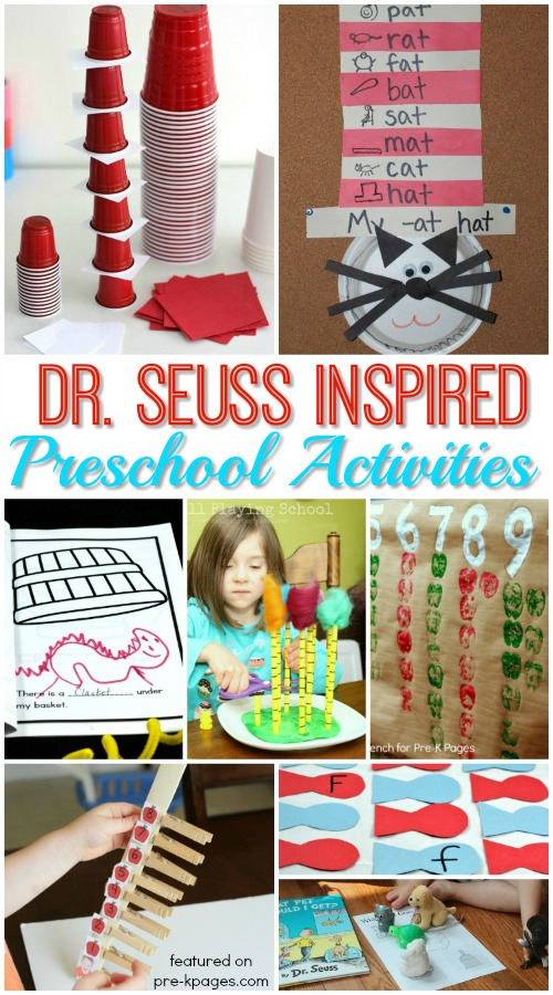 dr seuss birthday activities ; Dr-Seuss-Week-Activity-Ideas-for-Preschool