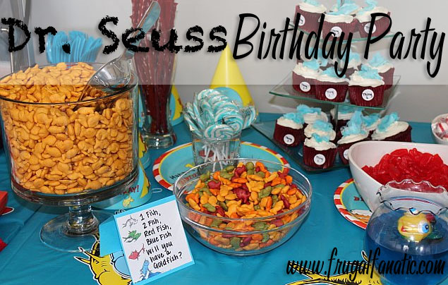 dr seuss birthday activities ; dr-seuss-bday-party