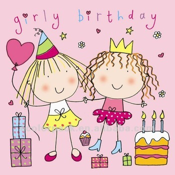 drawing birthday cards for kids ; 58c1c9c29fef455e386567c042c87a58