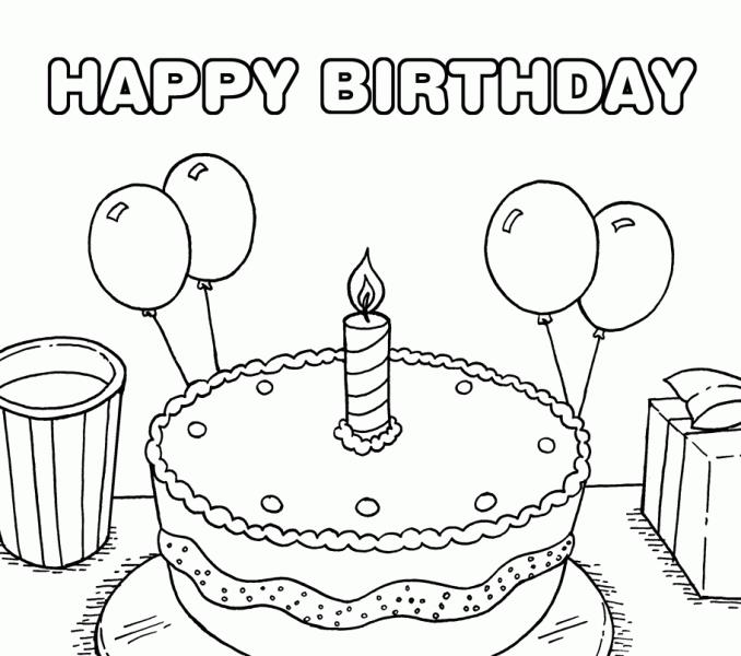 drawing birthday cards for kids ; birthday-card-colouring-pages-card-happy-birthday-cards-happy-b-day-coloring-pages-printable-printable-678x600