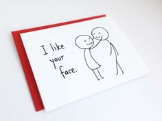 drawing for boyfriends birthday ; 60187099e62f88178bd3bcf2d08f2d92--funny-valentine-valentine-day-cards