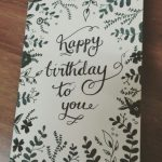 drawing ideas for a birthday card ; birthday-card-drawing-ideas-best-20-hand-drawn-cards-ideas-on-pinterest-happy-birthday-ideas-150x150