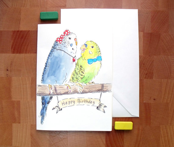 drawing ideas for a birthday card ; drawing-greeting-cards-design-context-animal-greeting-cards-download