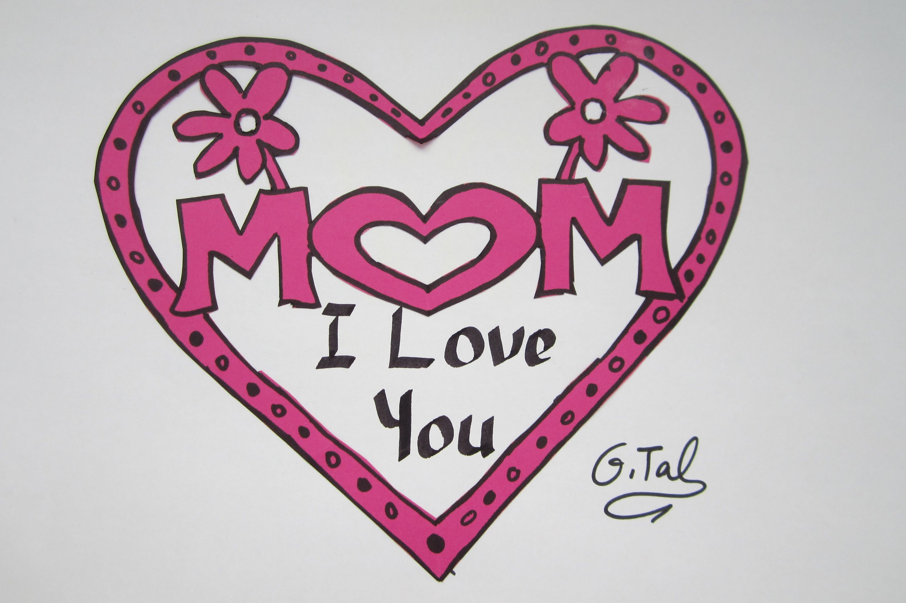 drawing ideas for mom's birthday ; Easy-Birthday-Card-Drawings-and-get-ideas-how-to-make-divine-birthday-Card-appearance-15