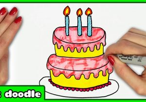 easy birthday cake drawing ; how-to-draw-a-birthday-cake-hooplakidz-doodle-drawing-300x210