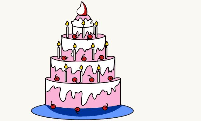 easy birthday cake drawing ; how-to-draw-a-cake-easy-drawing-guides-how-to-draw-a-cake-pop