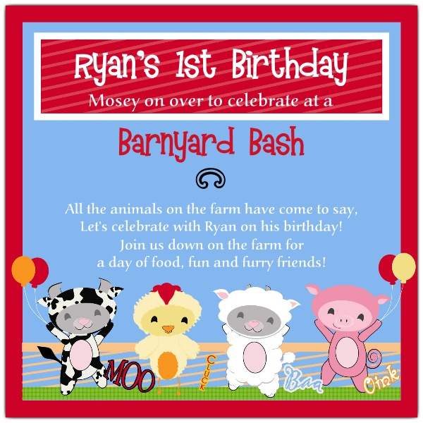 farm themed birthday invitation wording ; Barnyard-Buddies-Farm-Birthday-Invitations-p-606-55-BY01-z